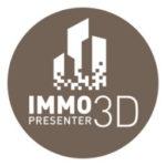 Logo ImmoPresenter 3D