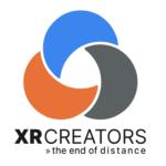 Logo XR CREATORS