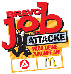 Bauer Media BRAVO Job Attacke Bundesagentur für Arbeit Christian Herrmann
