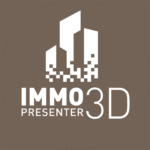 Logo_ImmoPresenter 3D