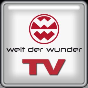 Welt der Wunder TV App Logo  Christian Herrmann