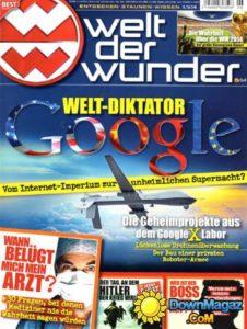 Bauer Media Welt der Wunder Christian Herrmann