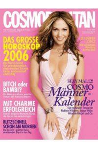 Bauer Media Cosmopolitan Christian Herrmann