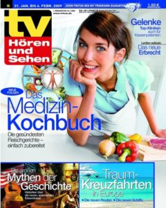 Bauer Media TV Hören und Sehen Christian Herrmann